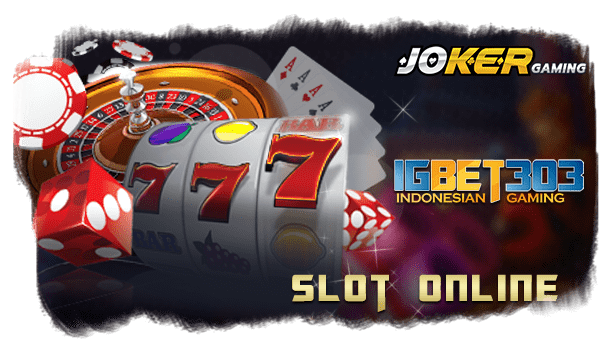 Daftar Slot Joker388 Gaming