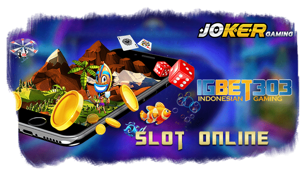 Download Slot Joker388