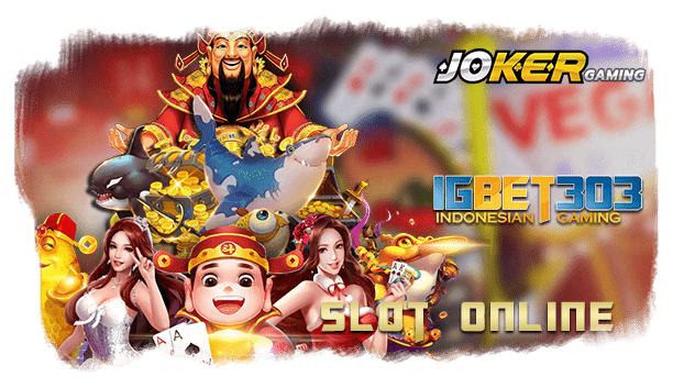 Game Slot Online Joker388