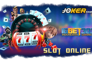 Link Game Slot Joker388
