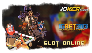Main Slot Joker388