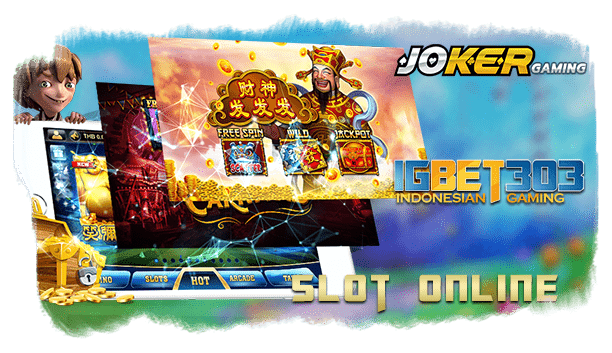 Arena Slot Joker388