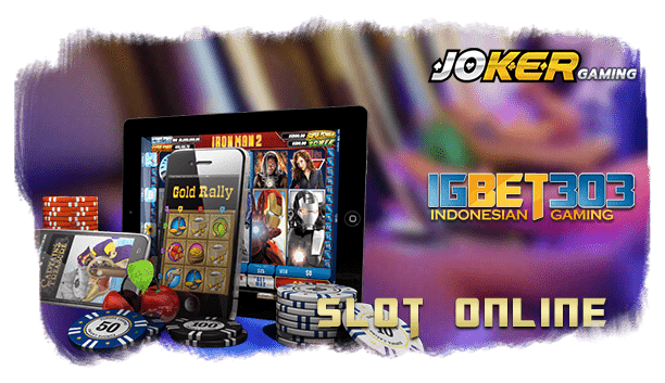Slot Joker388 Gaming