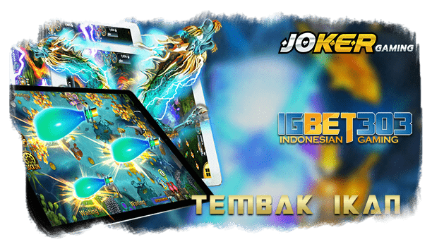 Game Ikan Joker388