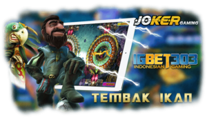 Game Ikan Joker Bonus
